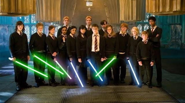 Harry Potter ou Star Wars? Treine seu inglês com estes filmes e séries