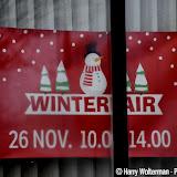 Winterfair 2016 bij de Lutherse kerk Nieuwe Pekela - Foto's Harry Wolterman
