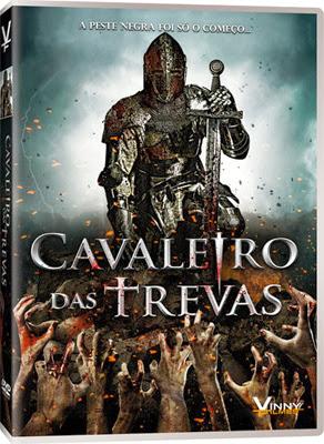 Filme Poster Cavaleiro das Trevas DVDRip XviD Dual Audio & RMVB Dublado