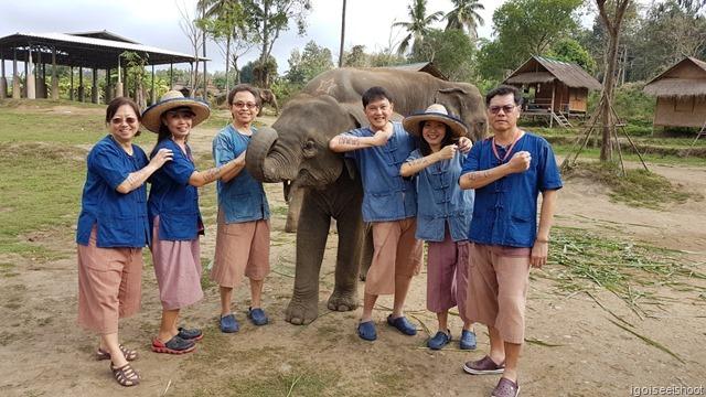 Visit Lanna Kingdom Elephant Sanctuary