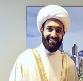 Australian Islamic scholar reveals what he did when a Nigerian scammer tried to dupe him