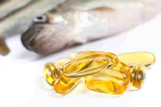 هل يمكن أن يساعدك زيت السمك أوميغا 3 على إنقاص الوزن ؟