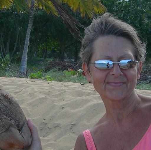 Diane Beaudoin
