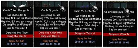 MU Season 6.0: Huyền thoại Thiết Binh có gì mới? 7
