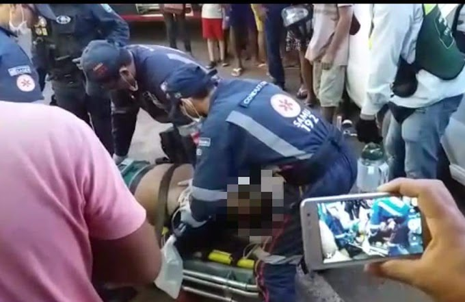 Eletrocutado: Homem morre após acidente de trabalho em Altamira