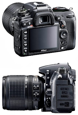 Nikon D7000 (Picture 2). Camera Zone