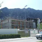 .. das war der Bau 2011 - Photo 128