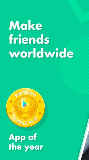 Ablo - Make new friends worldwide screenshots 1