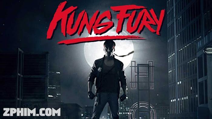 Ảnh trong phim Cảnh Sát Kung Fury - Kung Fury 1