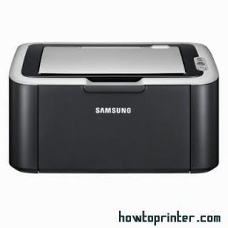 How to resetup Samsung ml 1660 printer counters – red light blinking