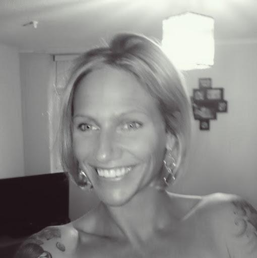 Maria Brooks