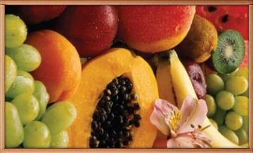 ALKALINE FOODS FOR VIBRANT HEALTH