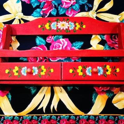 Crochet Rose (blog)