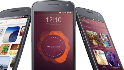Ubuntu para móviles podrá descargarse desde el 21 de febrero
