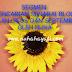 Segmen pencarian senarai blog bulan ogos dan september oleh nuha.