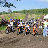 Stone Lake Hare Scramble