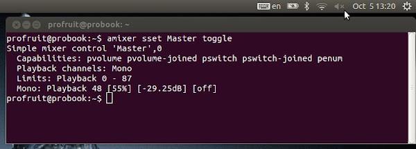 ubuntu 12.04 tray