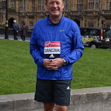 OIC - ENTSIMAGES.COM - Simon Danczuk, MP for Rochdale at the  EIGHT MPS SET TO RUN THE 2016 VIRGIN MONEY LONDON MARATHON 15th April  2016 Photo Mobis Photos/OIC 0203 174 1069