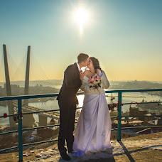 Wedding photographer Aleksandr Krasnov (Krasnov). Photo of 18.01.2013