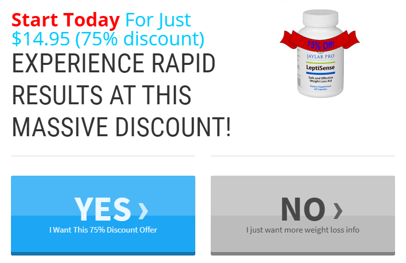 JayLab Pro LeptiSense Review, Weight Loss Pills, Uses, Work & Cost | homify