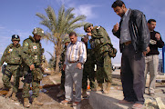 Photo: イラク人道復興支援特措法に基づく活動