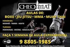 Academia CheckMat