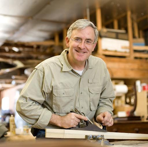 Bud Carpenter