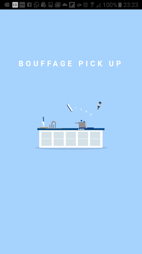 Bouffage Order-Pickup screenshots 3