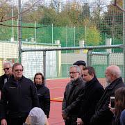 2019-11-06 Slavnostní otevírání sportovního hřiště