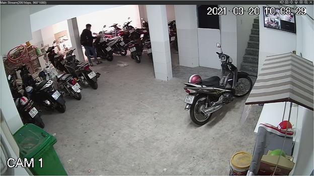 lắp đặt camera giá rẻ cho nhà trọ tại Quận Tân Bình