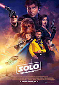 Han Solo Una historia de Star Wars (2018) ()
