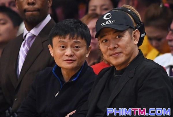 Làm nghệ thuật như Jack Ma: Đầu tư phim lỗ, đóng vai chính phim võ thuật kiêm hát nhạc phim! - Ảnh 3.