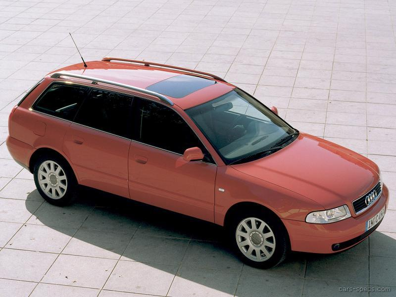 2001 audi a4 wagon specifications pictures prices rh cars specs com 2001 audi a4 2.8 quattro owners manual pdf 2001 audi a4 quattro owners manual