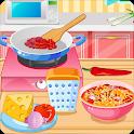 Lasagna Soup, Cooking Games icon