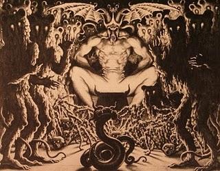 Some Devilish Lore Image