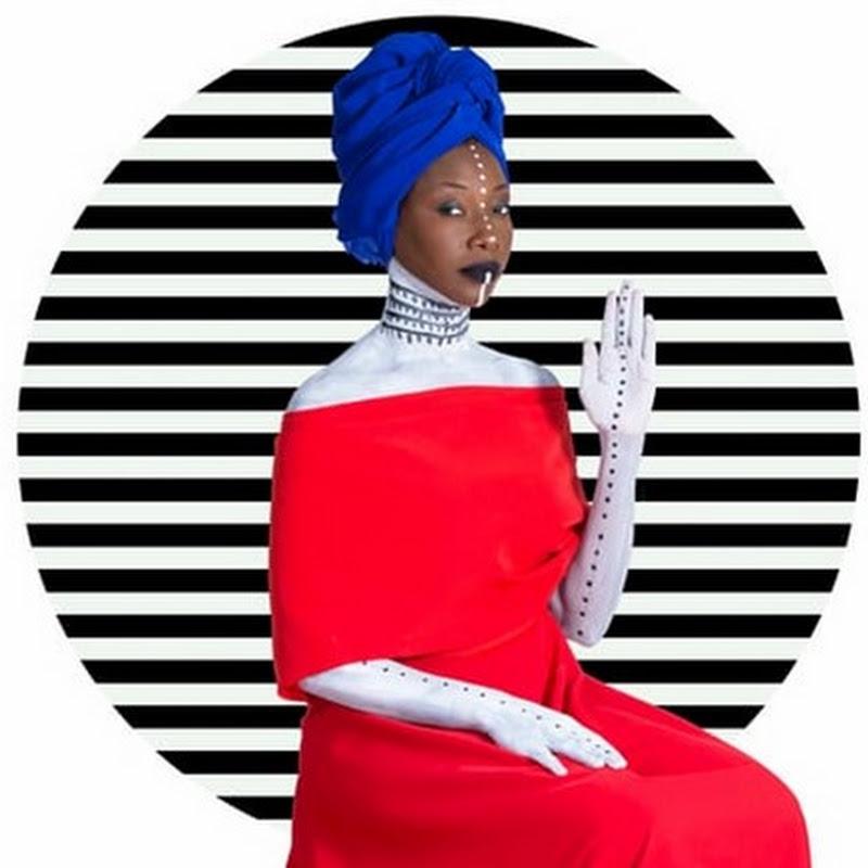 Fatoumata Diawara: Fenfo (Albumkritik)