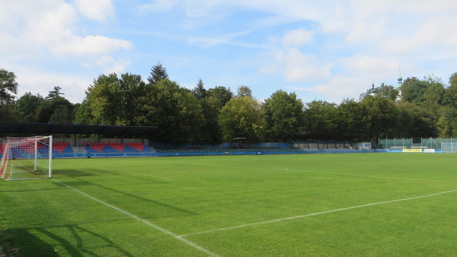 FC Vsetín - 1. BFK 1:2