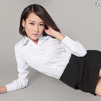 LiGui 2014.10.01 网络丽人 Model 曼蒂 [21P] 000_8403.jpg