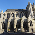 Collégiale Notre-Dame-et-Saint-Loup