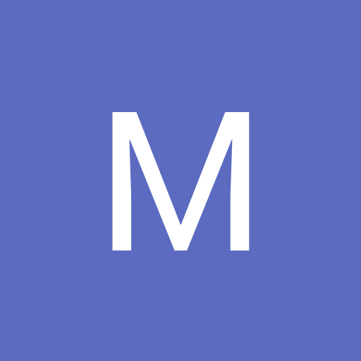 user Michael Redmond apkdeer profile image