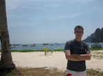 Railay: Koh Phi Phi Don