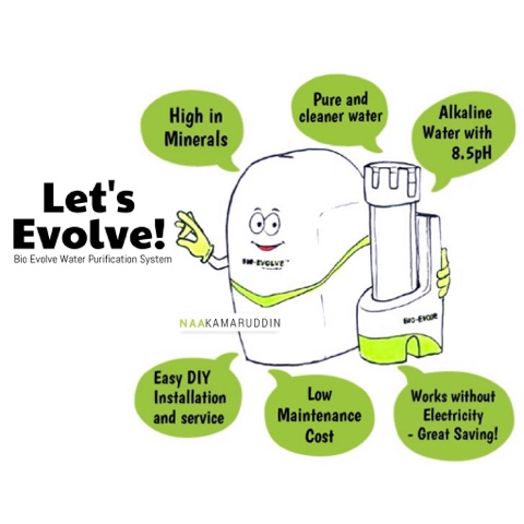 bio-evolve-water-purification-penapis-air-bersih-alkali-naa-kamaruddin