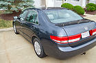 03 Honda Accord - 1 Family Has Owned It - Great Condition!!!