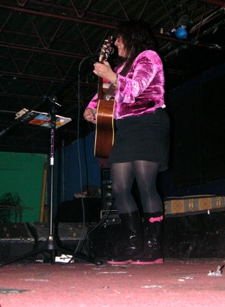 2005 Albany Word Fest - Pyscho Cluster F#*k - 882259904205_0_alb.jpg