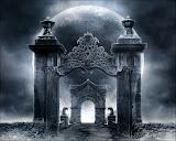 Grey Moon World