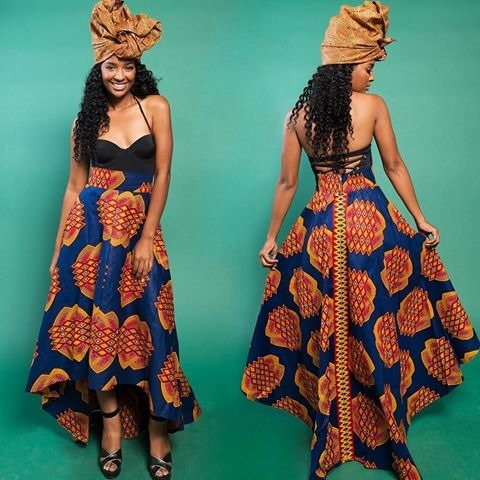 unique ankara styles (10)
