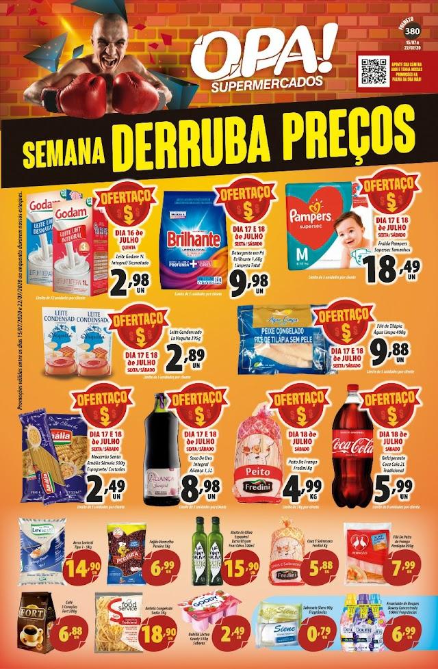 Semana Derruba Preços Carvalho Supermercado. - Ofertas Incríveis