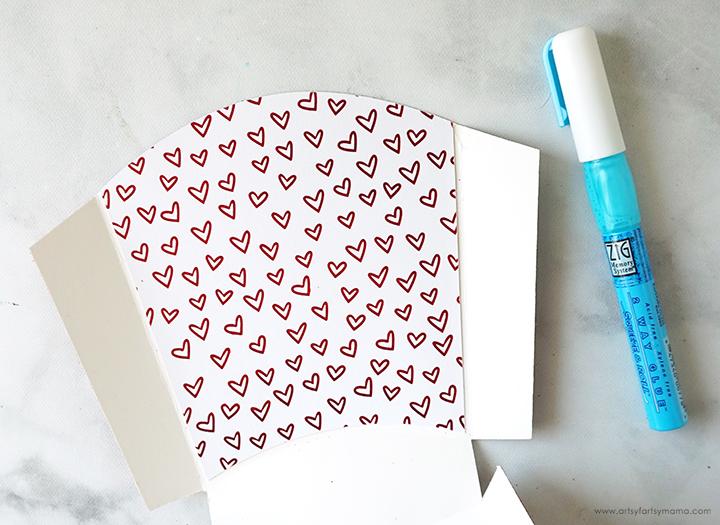 """""""Golden"""" Fry Box Gift Idea"""