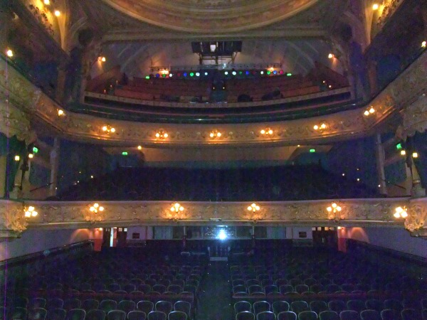 Gaiety Auditorium