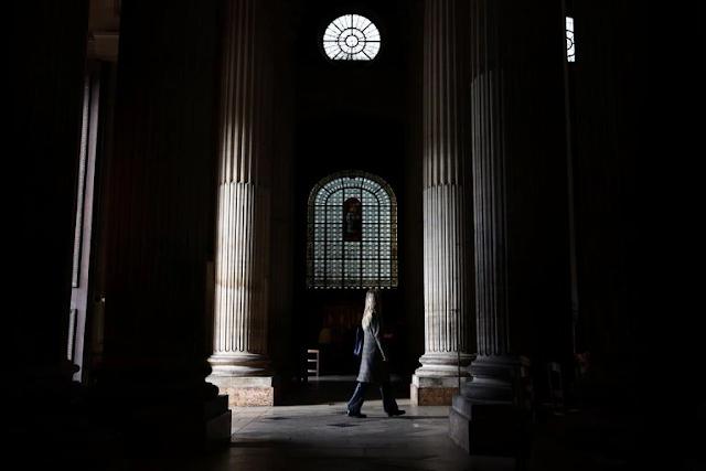 Un nuevo informe demostró que 216.000 niños fueron víctimas de abusos sexuales dentro de la iglesia católica francesa